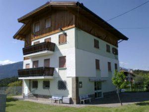 Casa Malgolo